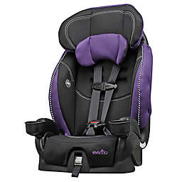 Evenflo® Chase® LX Harnessed Booster Seat in Jasmine