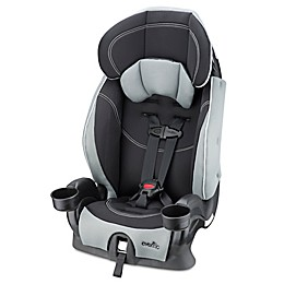 Evenflo® Chase® LX Harnessed Booster Seat