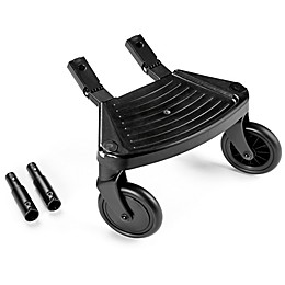 Peg Perego Ride With Me Board in Black