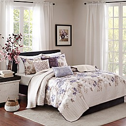 Madison Park Luna Coverlet Set