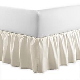 Laura Ashley® Ruffle Bed Skirt