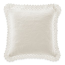 Laura Ashley® Quilted Throw Pillow