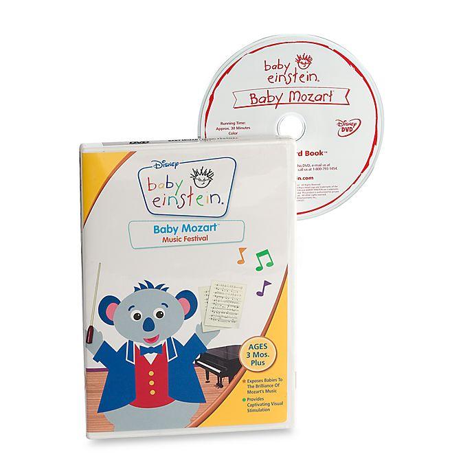 Disney Baby Einstein Baby Mozart™ Music Festival DVD