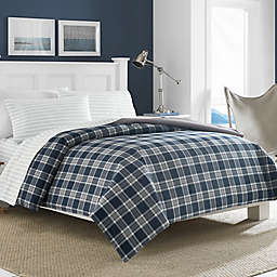 Nautica® Eddington Comforter Set in Navy