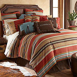HiEnd Accents Calhoun Bedding Collection