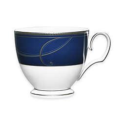 Noritake® Platinum Wave Indigo Teacup