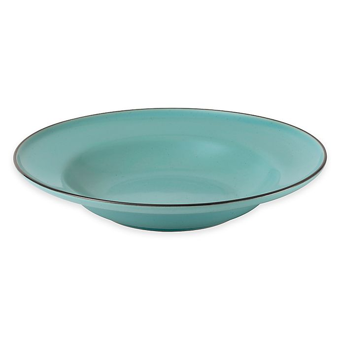 Alternate image 1 for Gordon Ramsay by Royal Doulton® Union Street Pasta Bowl in Blue