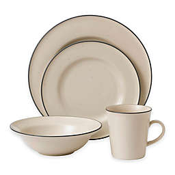 Gordon Ramsay by Royal Doulton® Union Street Dinnerware Collection in Cream