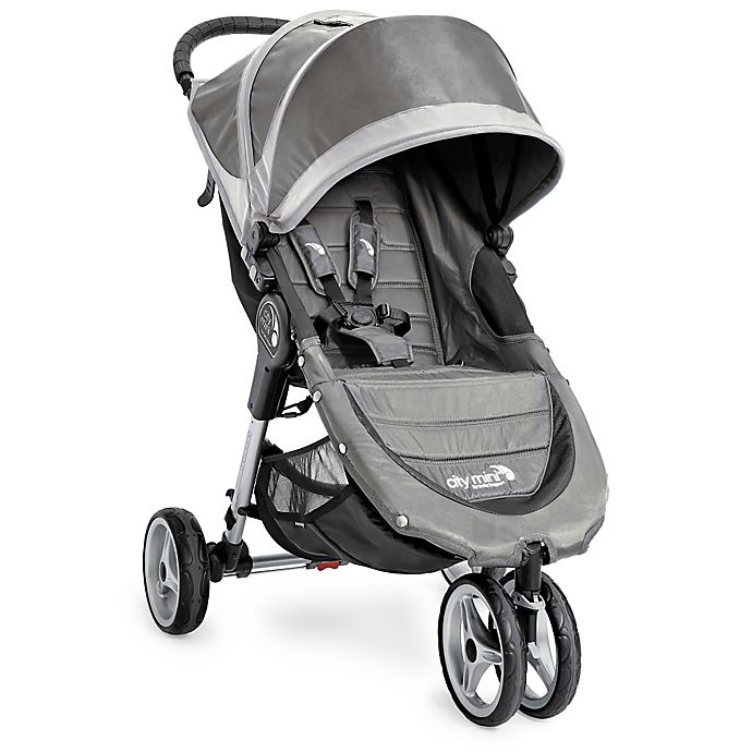 Full Size Strollers Gt Baby Jogger 174 City Mini 174 3 Wheel