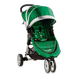 Baby Jogger® City Mini® 3-Wheel Single Stroller
