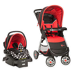 Safety 1st Disney® Amble Travel System in Mickey Silhouette