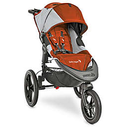 Baby Jogger® Summit™ X3 Single Stroller