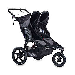 BOB® Revolution® PRO Duallie® Stroller in Black