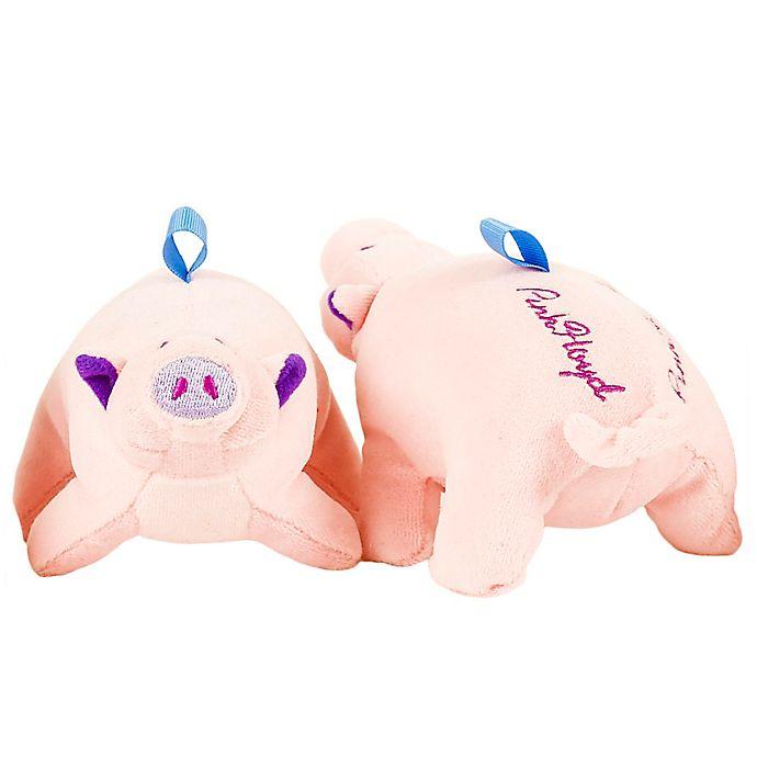 Alternate image 1 for Daphyls™ Pink Floyd Plush Pig
