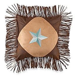 HiEnd Accents Laredo Decorative Pillow