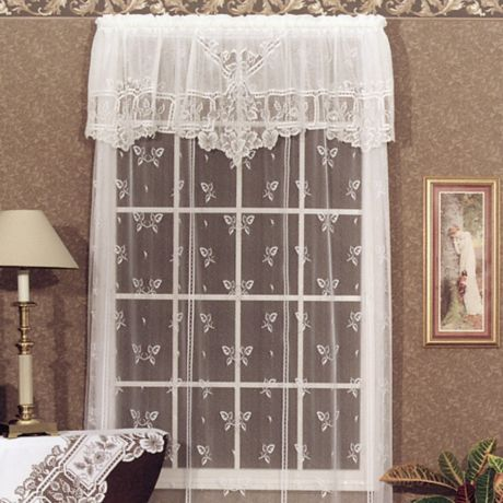 Bed Bath And Beyond Sheer Valances