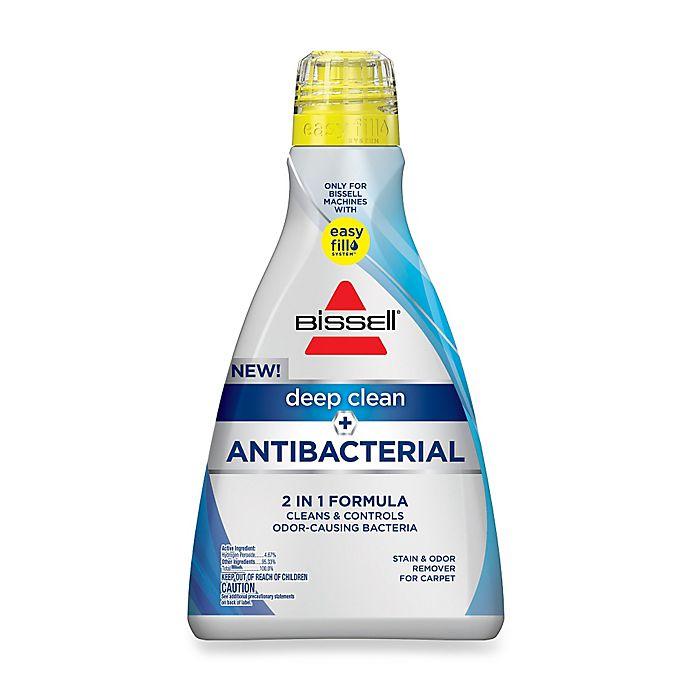 Alternate image 1 for BISSELL® Deep Clean Plus Antibacterial Formula