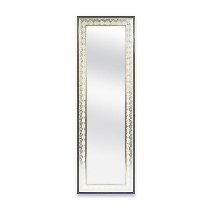 Alternate image 1 for Door Solutions™ Over-the-Door 17.5\