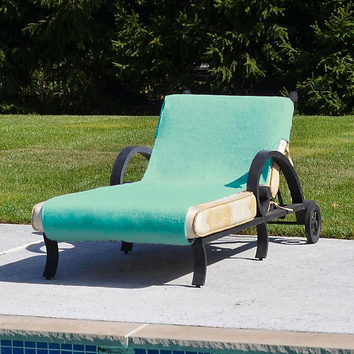 Linum Home Textiles Chaise Lounge