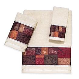 Avanti Adirondack Pine Bath Towel Collection