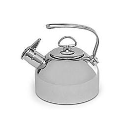 Chantal® 1.8-Quart Stainless Steel Tea Kettle