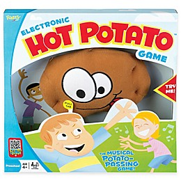Electronic Hot Potato™ Game