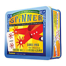 Spinner Dominoes Game