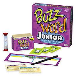 Buzzword® Junior Game