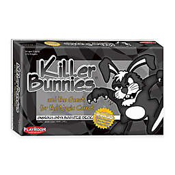 Killer Bunnies and the Quest for the Magic Carrot: Booster Deck