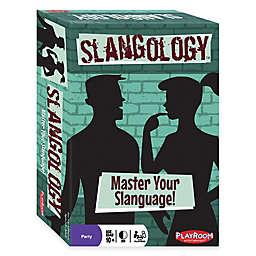 Slangology Game