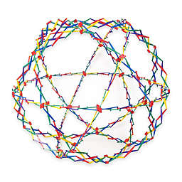 Hoberman Original Sphere in Rainbow