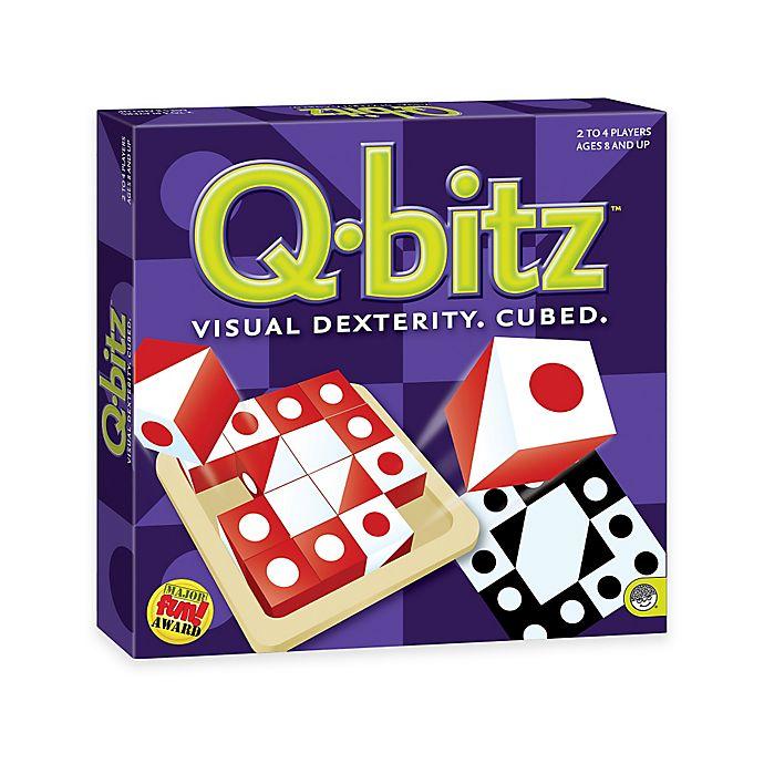 Alternate image 1 for Q-Bitz™ Game