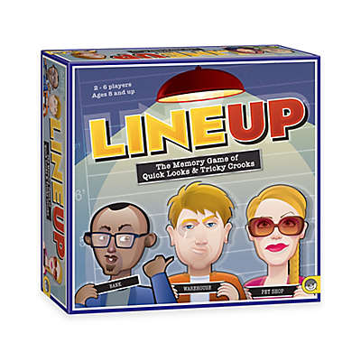 LineUp™