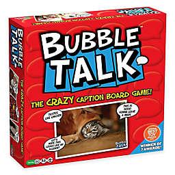 Bubble Talk Matching Game