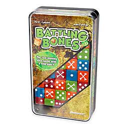 Battling Bones Game