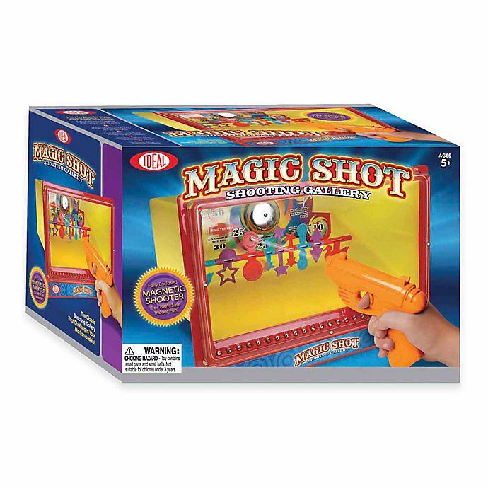 Alternate image 1 for Magic Shot™ Shooting Gallery