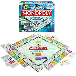 Monopoly® The Mega Edition Game