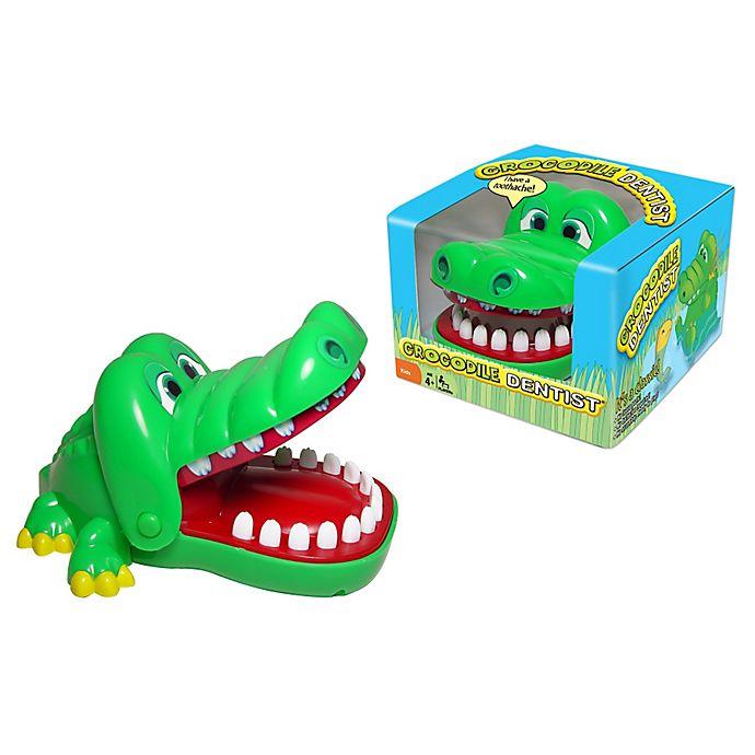 Alternate image 1 for Crocodile Dentist