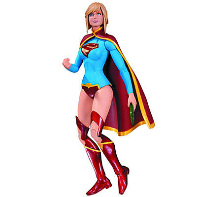 DC Comics™ The New 52 Supergirl Action Figure