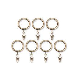 BlockAide Clip Rings