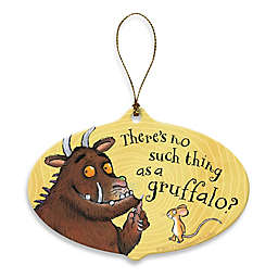 Gruffalo and Mouse Christmas Ornament