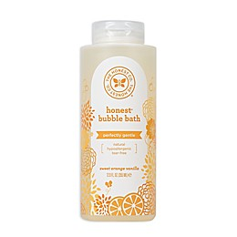 Honest 12 oz. Bubble Bath in Sweet Orange Vanilla