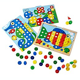 Melissa and Doug® Sort and Snap Color Match