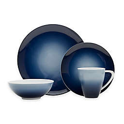 Mikasa® Naya Dinnerware Collection in Blue Ombré