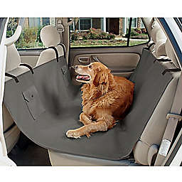 Waterproof Pet Hammock Seat Cover for Dogs