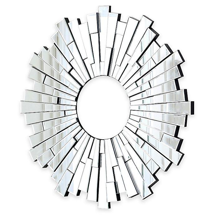 Alternate image 1 for Abbyson Living® 40-Inch Empire Mirror