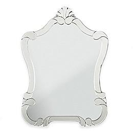 Abbyson Living® 23.5-Inch x 35.5-Inch Valencia Mirror