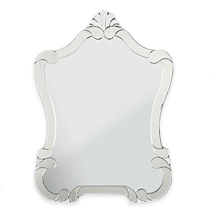 Alternate image 1 for Abbyson Living® 23.5-Inch x 35.5-Inch Valencia Mirror