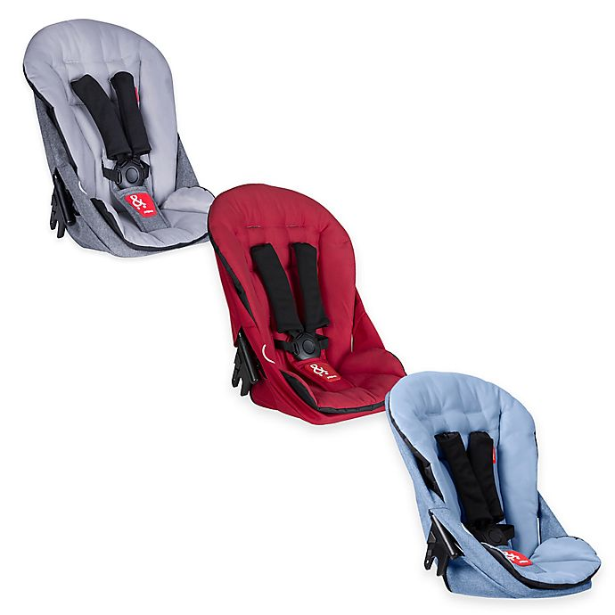 Alternate image 1 for phil&teds® Dash™ Stroller Double Kit (Second Seat)