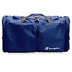 Champion® Mindset Large Duffle Bag in Blue